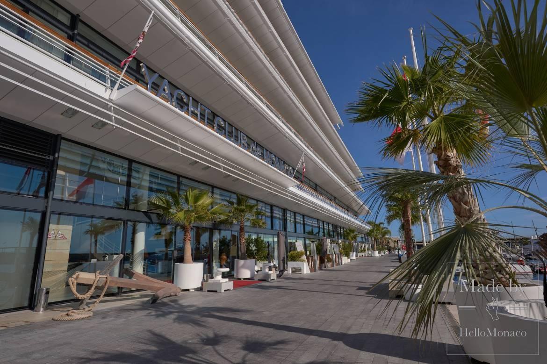 Стали известны спикеры и участники Яхт-саммита Монако 2021