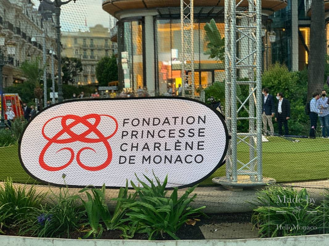 Кубок принцессы Монако: в княжестве прошёл турнир по гольфу