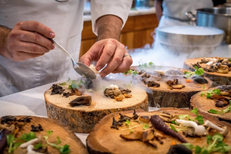 Уникальные ужины от дуэтов звёздных шеф-поваров снова в Монако