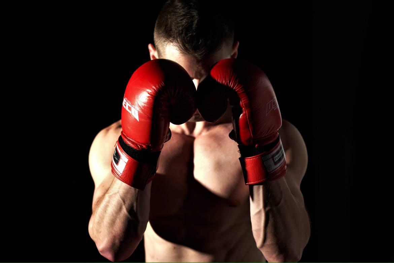 Монегасский боксёр впервые выходит на профессиональный ринг