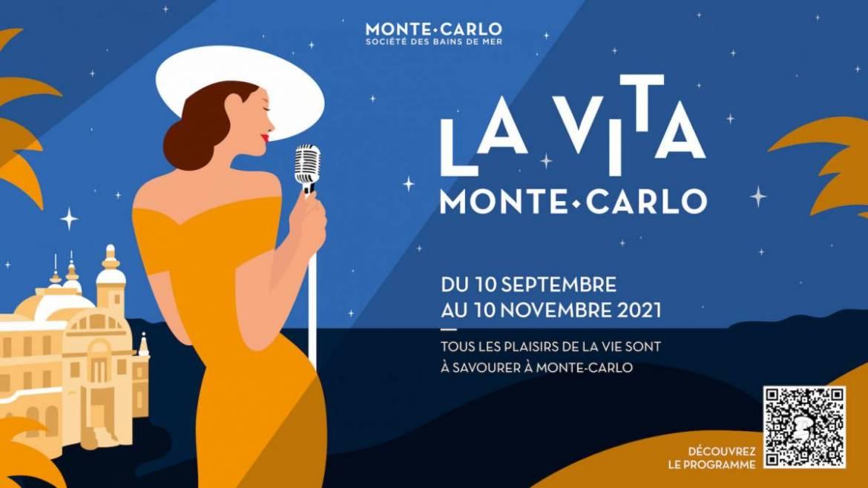 La Vita Monte-Carlo: концерт и ужин при свечах