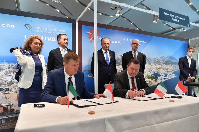 Monaco Business 2021: цифровые технологии и энергоэффективность