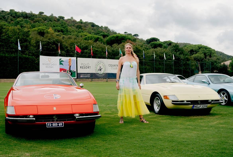 Дизайнеры из Монако показали свои коллекции на Rendez-vous Riviera