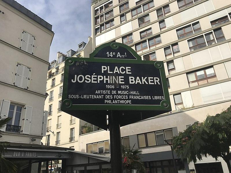 Монако, Париж и Ницца: две страны почтут память Жозефины Бейкер