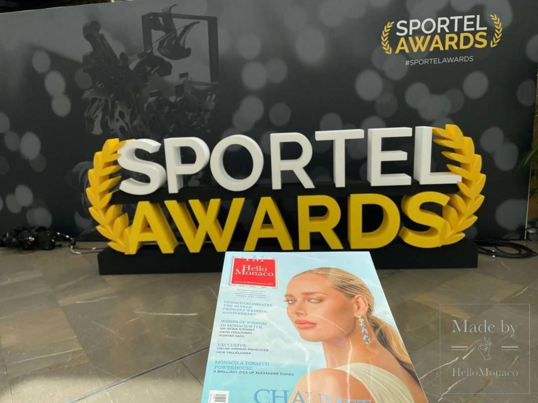 Sportel & Sportel Awards 2021: спорт и медиа близки как никогда